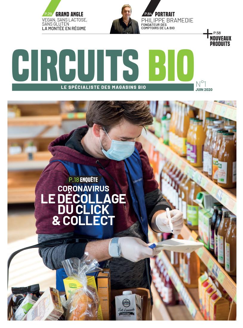 Circuits Bio - Juin 2020